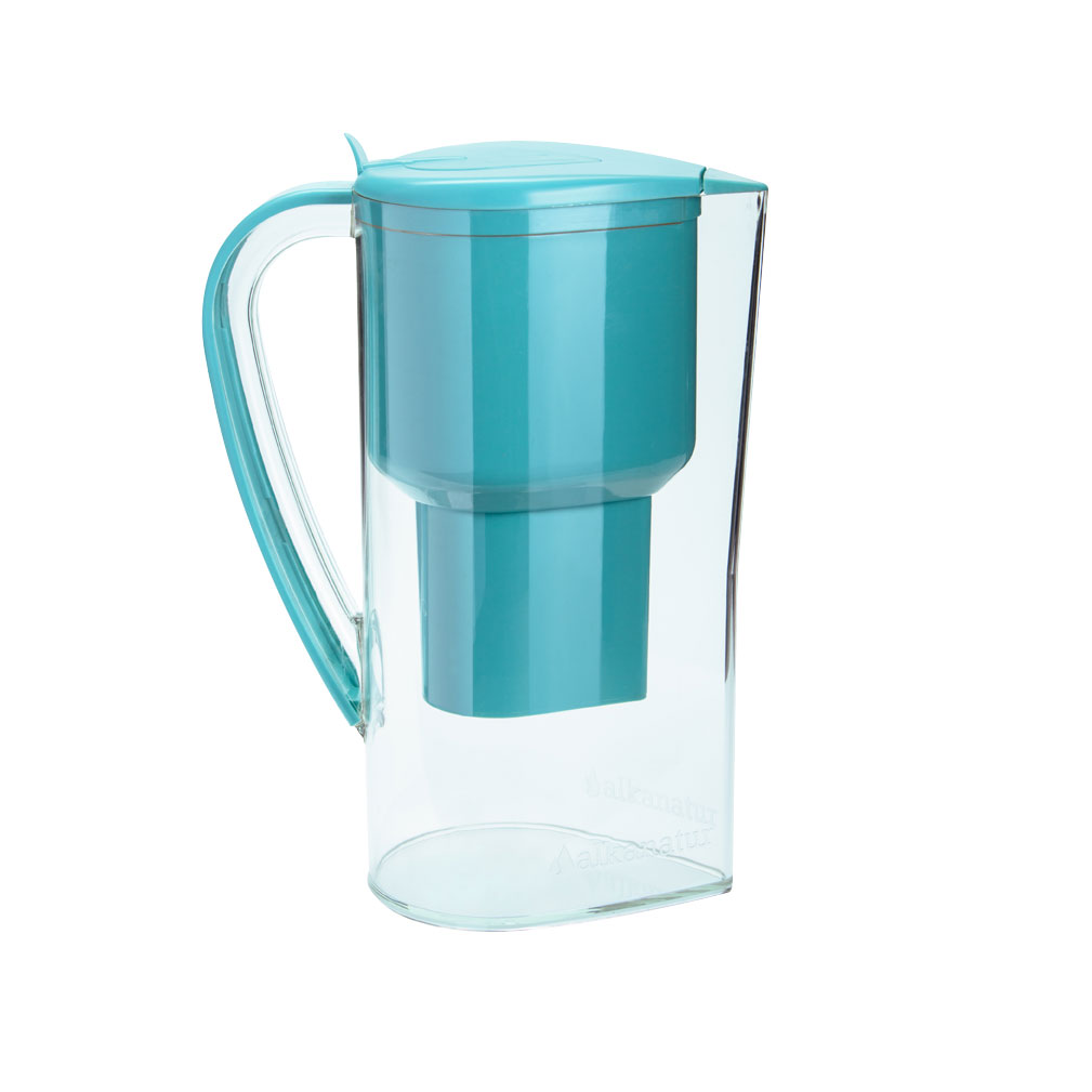 Características Jarra alcalinizadora de agua Alkanatur